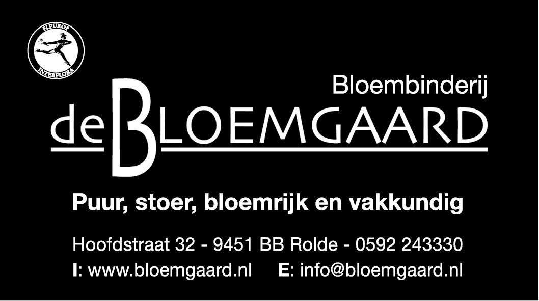 Bloemgaard